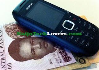 mobile money Nigeria