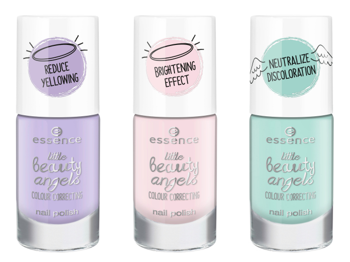 essence little beauty angels Nagellack