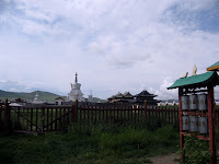 tour mongolia centrale