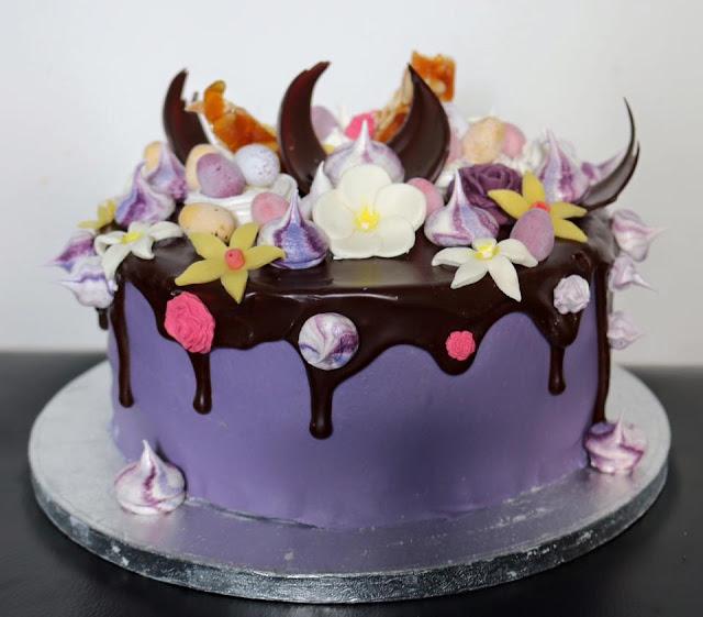Geology Cake Eva the Cake Diva