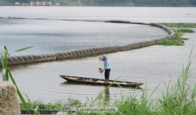 Info Wisata Waduk Bendungan Selorejo Malang Batu
