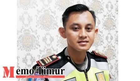 AKP Hendri Ibnu Hendarto, SH.,SIK