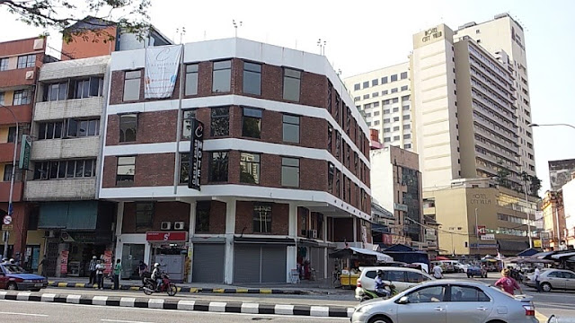 Hotels near KL Sentral Railway Station, Kuala Lumpur