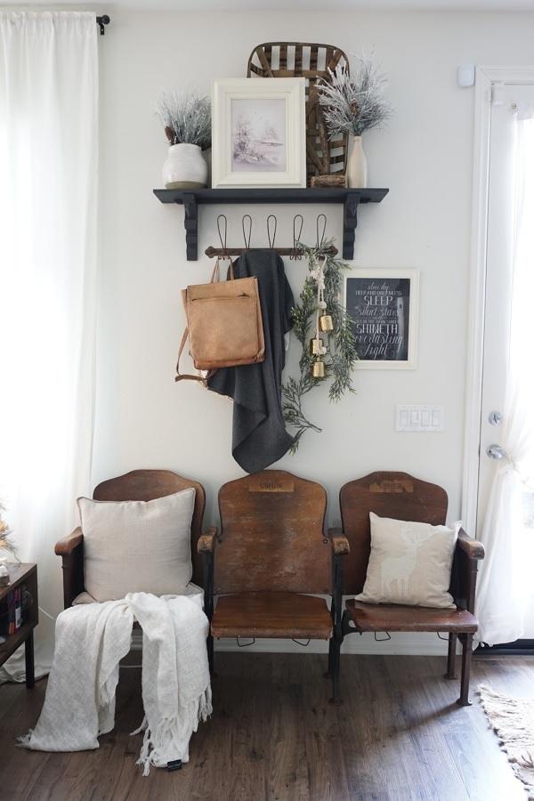 Butacas, hogar y decoración