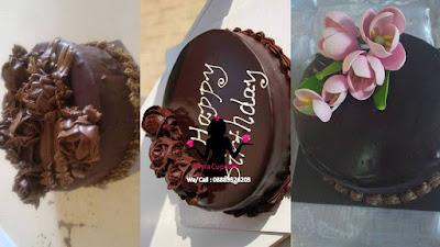 Toko kue pesanan paling digemari saat ini di Sidoarjo
