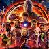 Kesan Pribadi di Film The Avengers Infinity War