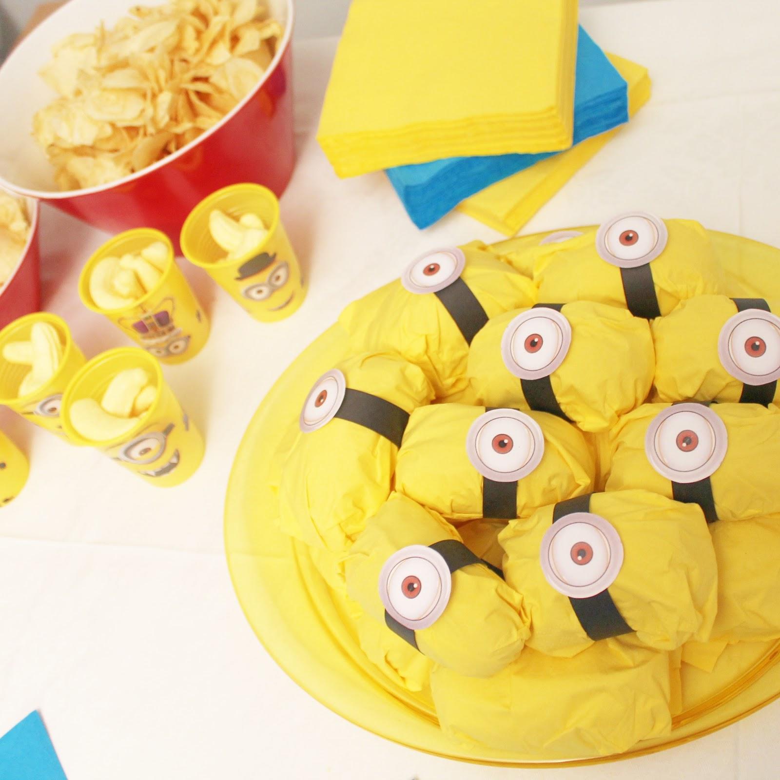 spesso Mammacheschifo!: Un compleanno in giallo VP28