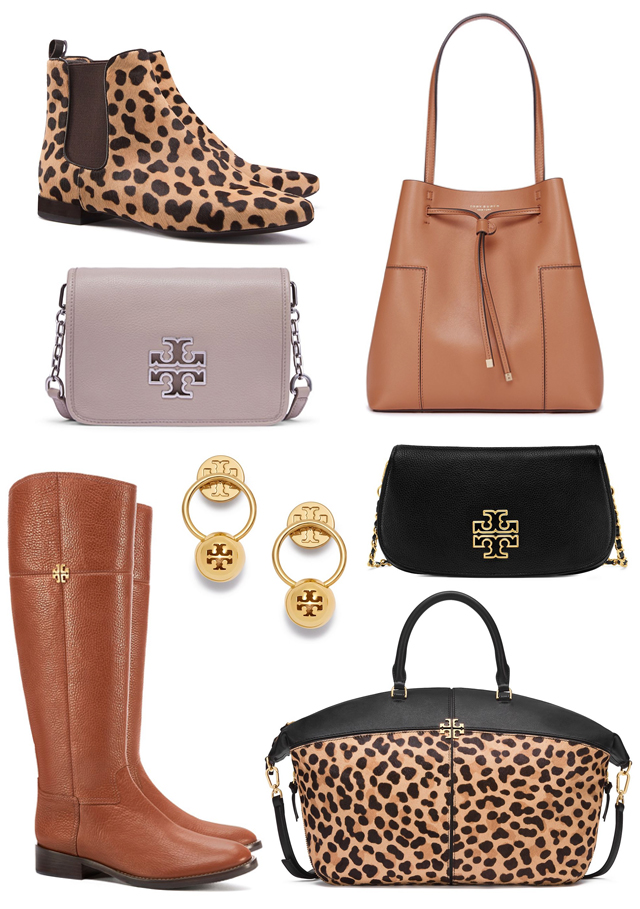 leopard booties // grey crossbody bag // cognac drawstring tote // Jolie  riding boots