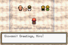 pokemon fireburn screenshot 1
