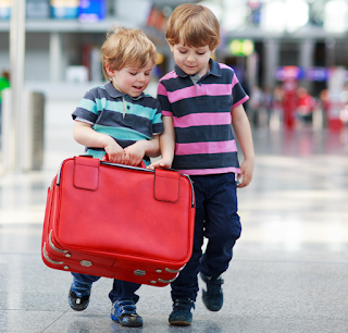 What You Can Do To Traveling by Air With Young Children
