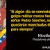 Nicolás Maduro responde a Pedro Sánchez