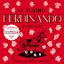 Resenha do Livro O Touro Ferdinando de Munro Leaf da Editora Intrínseca!!!!!