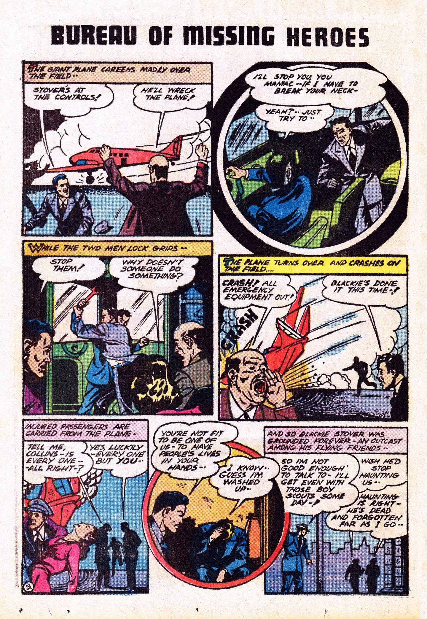 Read online World's Finest Comics comic -  Issue #212 - 34
