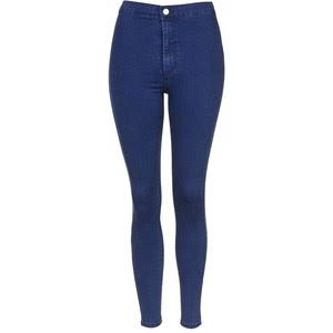 Topshop Moto Denim Joni Jeans