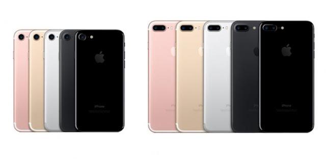 Yang Harus Diketahui Sebelum Membeli iPhone 7
