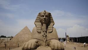 Patung Sphinx, Bukti Arkeologis Bencana Banjir Nuh 13.000 Tahun Lalu