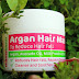 Mama Earth Argan Hair Mask Review