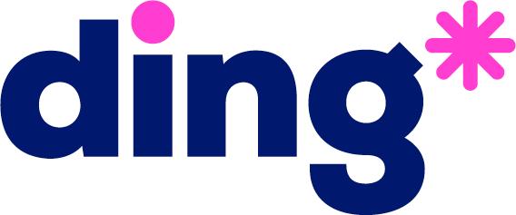 Ding Website