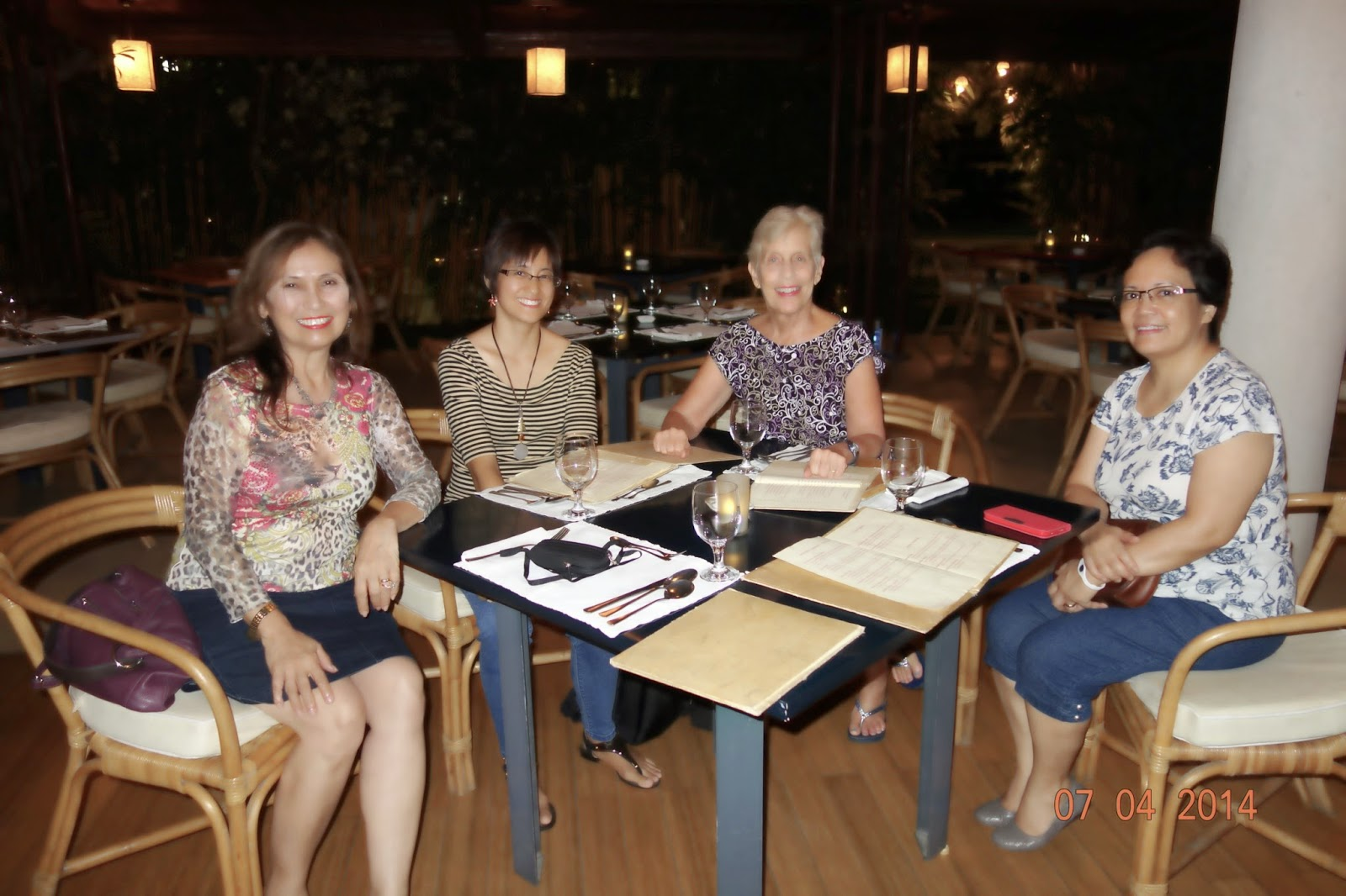 travels and more cecilia brainard palawan  palawan the filipina women writers meet again