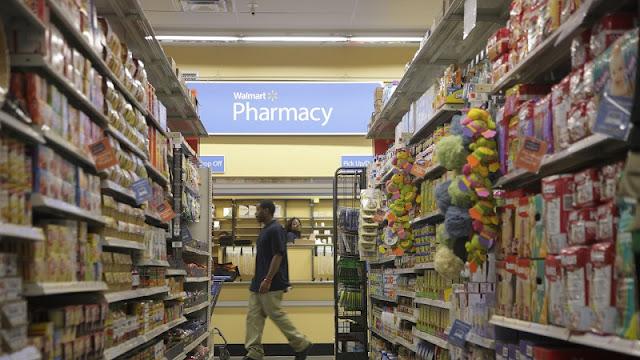 Comprar remédios nos supermercados em Miami
