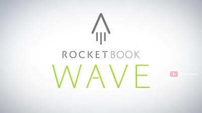 ROCKET BOOK WAVE