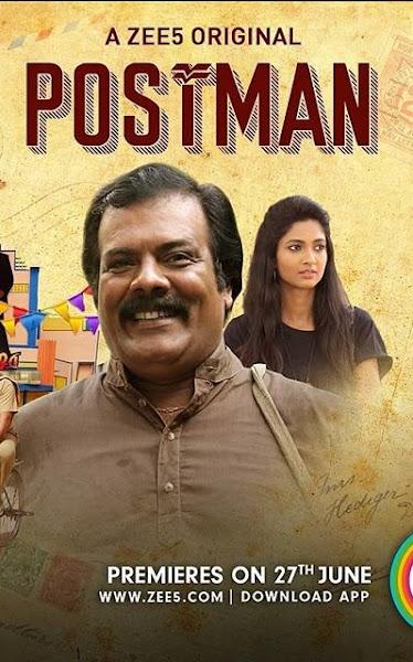 Postman 2019 Season 1 Complete Hindi 720p HDRip ESubs Download