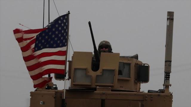Informe: EEUU abandonará Siria por completo el próximo abril