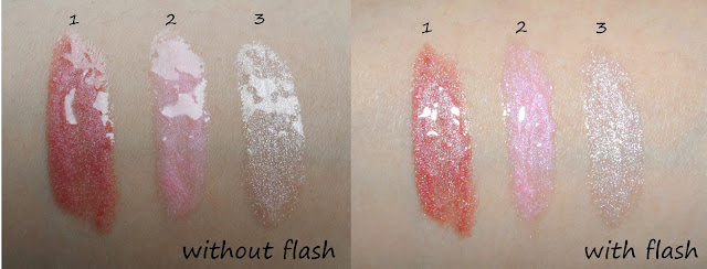 Big Night Out  Nude Kiss Timeless Beauty essence lip gloss review blogger liz breygel