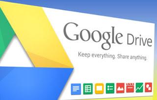 Como subir tus archivos a Google Drive desde tu móvil