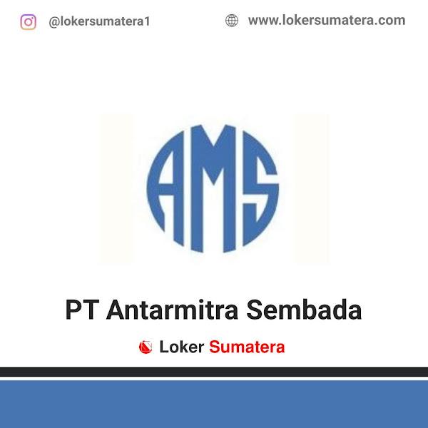 Lowongan Kerja Pekanbaru, PT Antarmitra Sembada Juli 2021