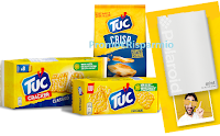 Logo ''Esageratamente TUC'' : vinci 210 stampanti Mini Pocket Printer Polaroid