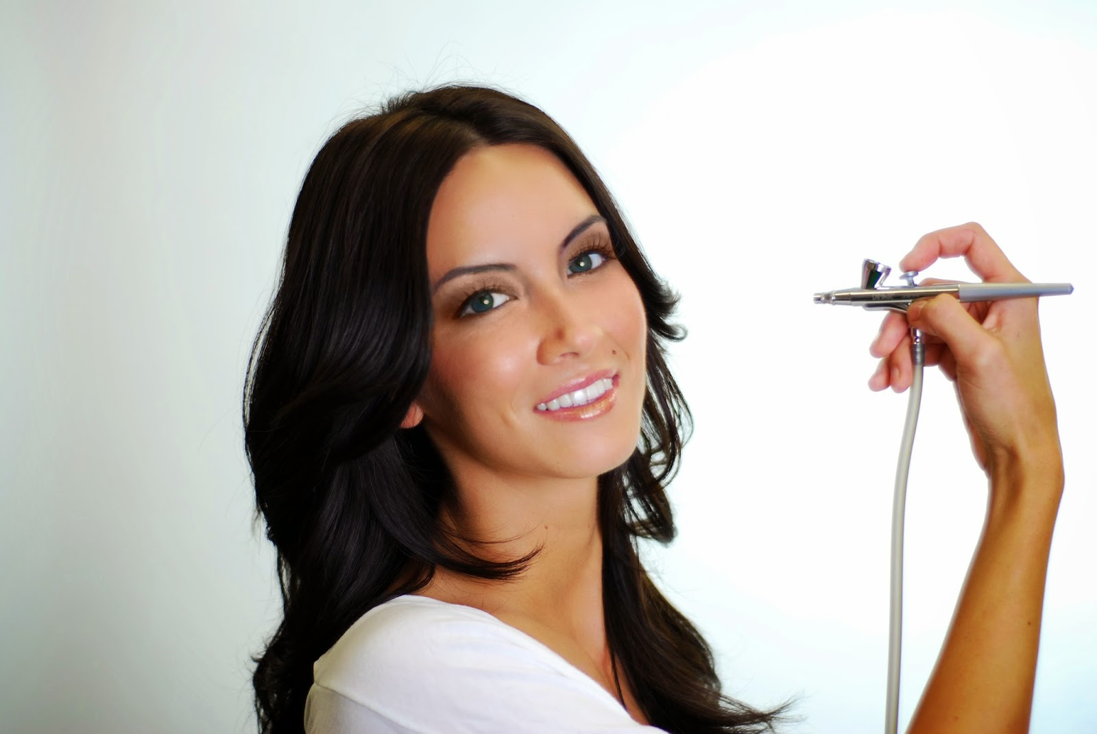 Airbrush makeup kits have become much more affordable in recent years putting them firmly within the reach of many people from professional makeup artists ...