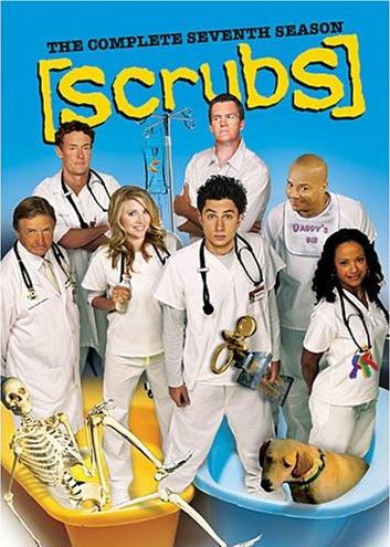 Amazon. Com: watch scrubs season 8 | prime video.