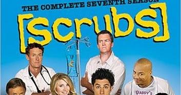 Scrubs online: season 7.