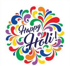 Holi best wishes in Hindi 2019