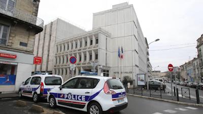 AFP- France: un demandeur d'asile afghan poignarde quatre personnes
