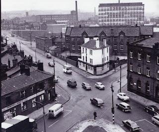 Vulcan Great Moor Street Bolton