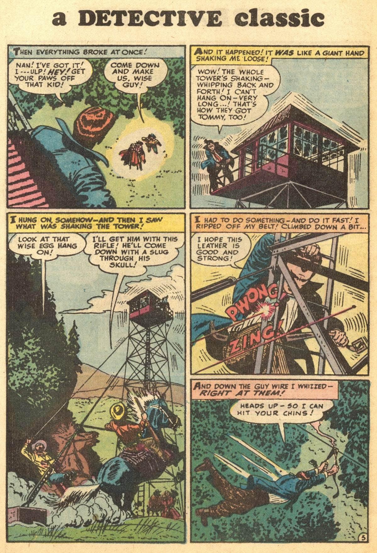 Detective Comics (1937) 424 Page 35