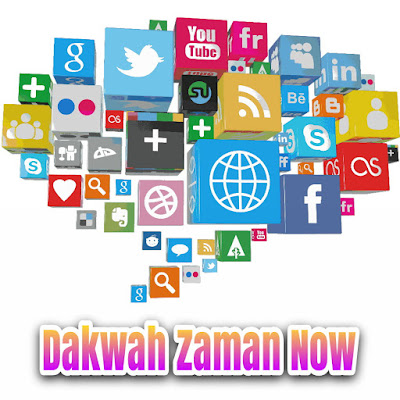 Dakwah Pemuda Islam Zaman Now