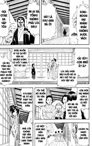 Gintama Chap 118 page 3 - Truyentranhaz.net