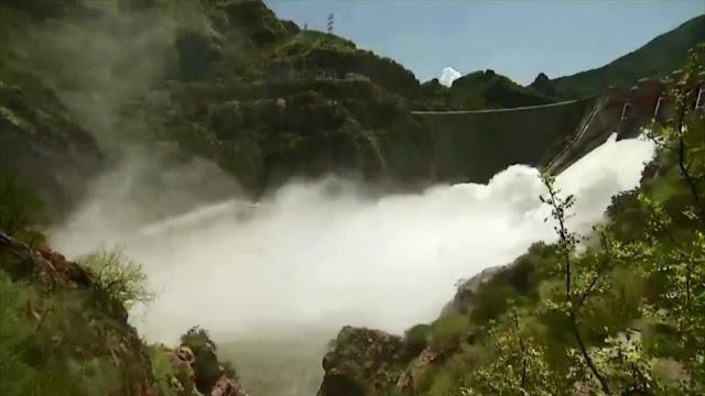 México tiene grave problema con la sobreexplotación de agua