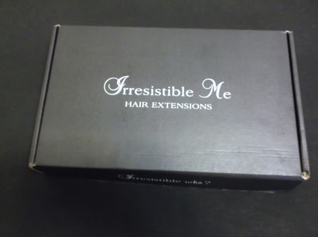 Irresistible Me Hair Exenstion