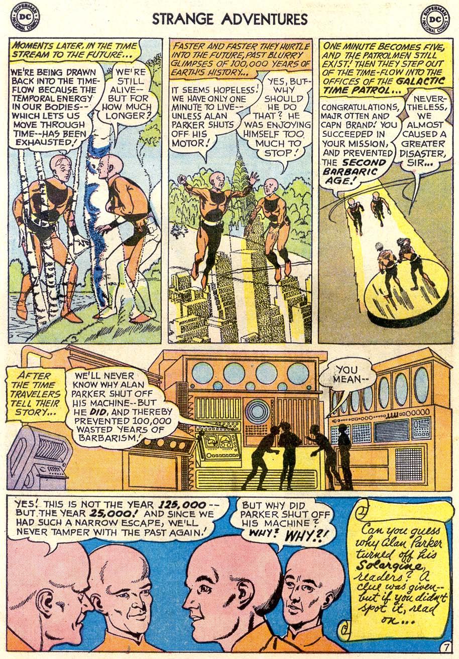 Strange Adventures (1950) issue 136 - Page 20