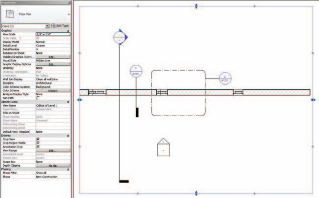 Revit Architecture Training Guide: Revit 2011 Creates