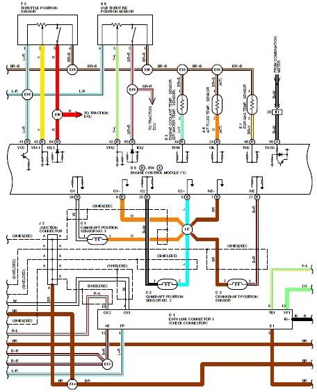 Wiring Diagrams  1995 Toyota Supra Wiring Diagram