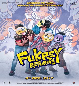 Fukrey Returns 2017: Movie Full Star Cast & Crew, Story, Trailer, Budget & Release Date