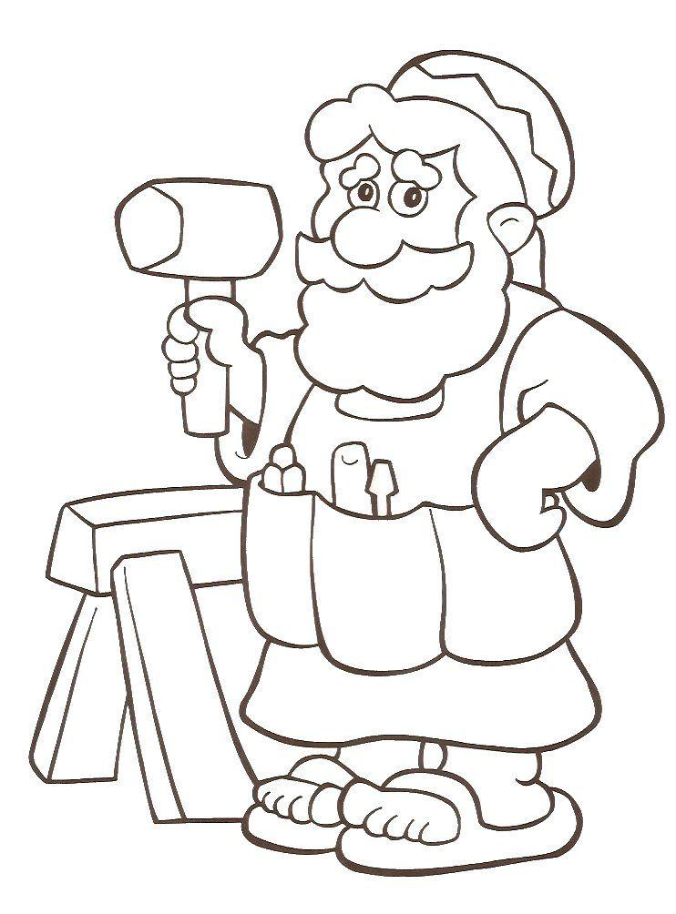 ARCA DE NOÉ - para pintar ou figura de flanelógrafo (1)   ´¯`··._ ...