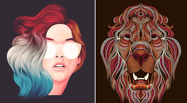 Patrick-Seymour-adobe-illustrator-ilustraciones-vectoriales