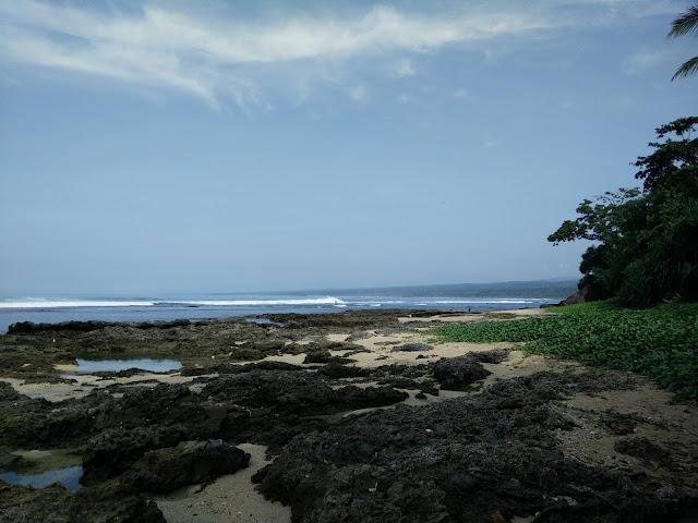 Pantai Rancabuaya, Kabupaten Garut
