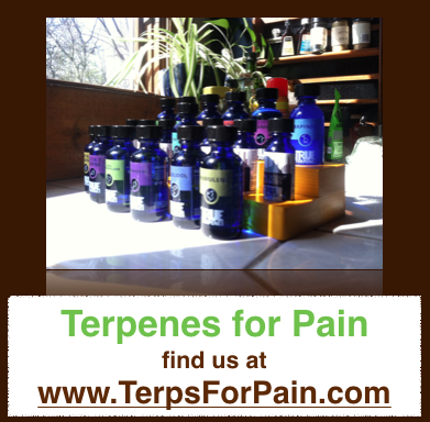 For Pain Sufferers